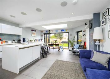 Thumbnail 4 bed end terrace house for sale in Marble Hill Close, Twickenham