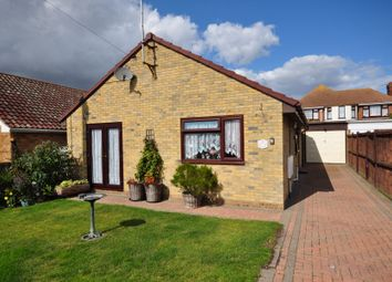 Thumbnail 2 bed detached bungalow for sale in Southcroft Close, Kirby Cross