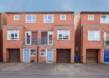 Thumbnail 3 bed semi-detached house for sale in Park Grange Mount, Norfolk Park, Sheffield