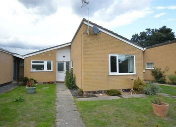 Thumbnail 3 bed detached bungalow for sale in Beverley Road, Brundall, Norwich, Norfolk