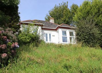 Thumbnail 3 bed bungalow for sale in Rose Hill, St. Blazey, Par