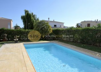 Thumbnail 3 bed apartment for sale in Alvor, Portimão, Algarve