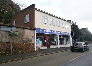 Thumbnail Retail premises to let in Polsloe Road, Exeter