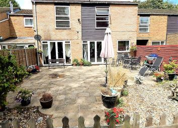 4 bed terraced house for sale in Coltstead, New Ash Green, Longfield DA3
