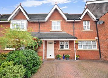 Thumbnail 2 bed terraced house for sale in Smarts Lane, Loughton, Essex