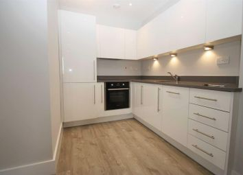 Torquay Court, St Ives Place, Bow E14. 2 bed flat for sale