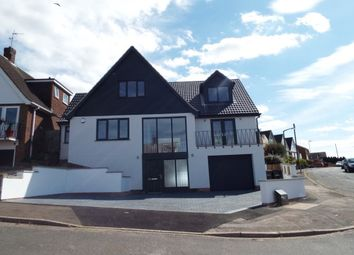 Thumbnail 4 bed detached house to rent in Executive Living, Sunninghill Rise