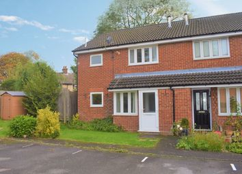 Thumbnail 1 bed end terrace house for sale in Stratford Place, Eastleigh, Hampshire