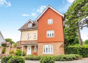 Thumbnail 4 bed detached house for sale in St. Pauls On The Green, Haywards Heath