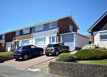 Thumbnail 3 bed property for sale in Anthony Drive, Caerleon, Newport