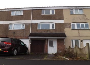 Thumbnail 3 bedroom terraced house for sale in Plough Avenue, Bartley Green, Birmingham, West Midlands