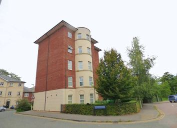 Thumbnail 2 bed flat for sale in Mayhill Way, Gloucester