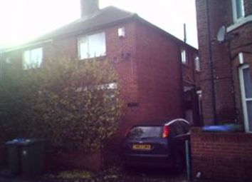 Thumbnail 5 bedroom property to rent in Exmoor Road, Newtown, Southampton