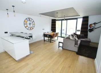 2 bed flat for sale in Sandbanks Road, Poole BH15