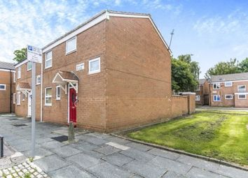 Thumbnail 4 bedroom terraced house to rent in Fairlawn Close, Manchester
