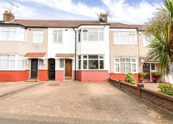 Thumbnail 3 bed terraced house for sale in Rochester Close, Enfield