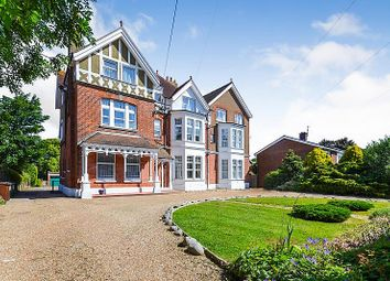 Thumbnail 3 bedroom flat to rent in Chart Court, Hastings Road, Bexhill On Sea