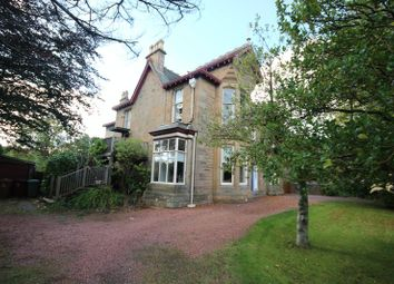 Thumbnail 3 bed flat for sale in 146B, Bo'ness Road, Grangemouth