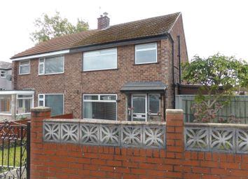 Thumbnail 3 bed semi-detached house to rent in Old Chester Road, Bebington