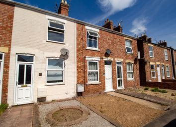 Thumbnail 2 bed terraced house to rent in Pennygate, Spalding