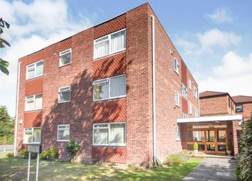 Thumbnail 2 bed flat for sale in Thorpe Bay, Essex