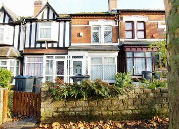 2 bed terraced house to rent in Windermere Road, Handsworth Wood, Birmingham B21