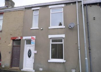 Thumbnail 3 bed property to rent in Thomas Street, Annfield Plain, Stanley