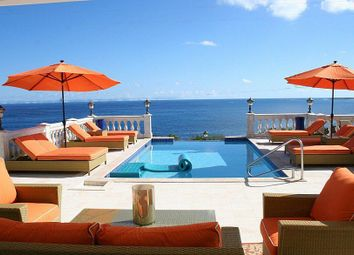 Thumbnail 4 bed villa for sale in Island Harbour, Near Shoal Bay, Anguilla, Shoal Bay