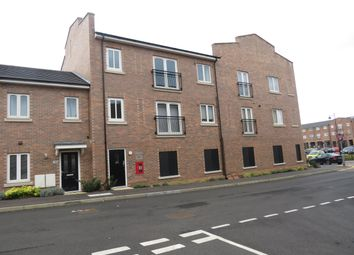 Thumbnail 1 bed flat to rent in Nettleton Mews, Shortstown, Bedford