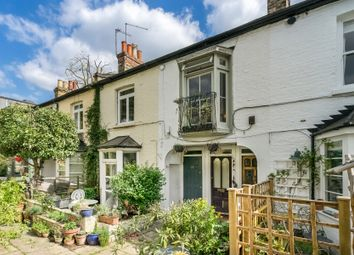 Thumbnail 1 bed terraced house for sale in Choumert Square, London