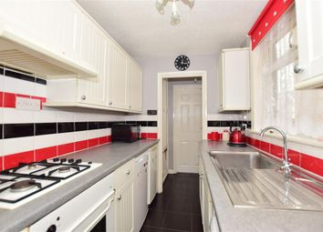 Thumbnail 2 bed semi-detached house for sale in Crown Road, Sittingbourne, Kent