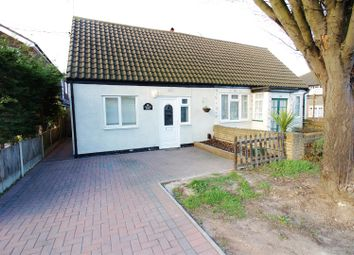 Thumbnail 2 bed property to rent in London Road, Benfleet