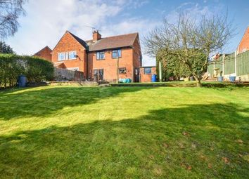 Thumbnail 3 bed semi-detached house for sale in Oakland Avenue, Huthwaite, Sutton-In-Ashfield