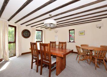 Thumbnail 6 bed detached house for sale in Renville Bridge, Bridge, Canterbury, Kent