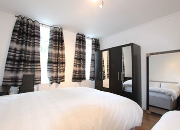 Thumbnail 4 bedroom shared accommodation to rent in Frampton St, Marylebone, London