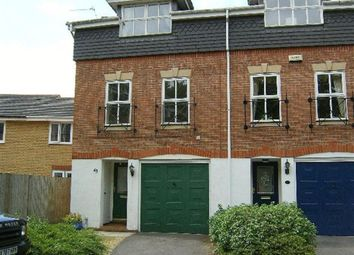 Thumbnail 3 bed terraced house to rent in Blackmead, Riverhead, Sevenoaks