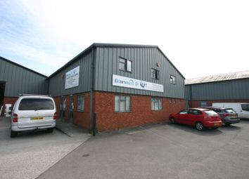 Thumbnail Industrial to let in Wylds Road, Bridgwater