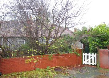 Thumbnail Detached bungalow for sale in Sandbrook Road, Ainsdale, Southport