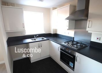 Thumbnail 1 bed flat to rent in Anne Hurley House, Lysaght Avenue, Newport