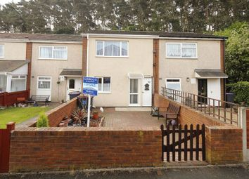 Thumbnail 2 bed terraced house for sale in New Road, Madeley, Telford