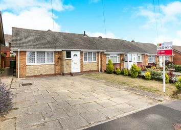 Thumbnail 2 bed semi-detached bungalow for sale in Cleveland Drive, Fareham