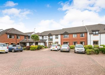 Thumbnail 2 bed property for sale in Wyndham Road, Exeter, Devon