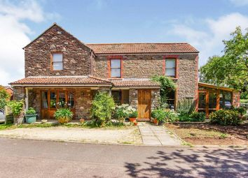 Thumbnail 4 bed detached house for sale in New Road, Rangeworthy, Bristol