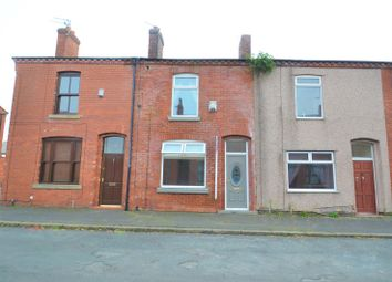 Thumbnail 3 bed terraced house to rent in Rothay Street, Leigh