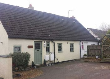 Thumbnail 2 bed cottage for sale in Bulkington Road, Shilton, Coventry