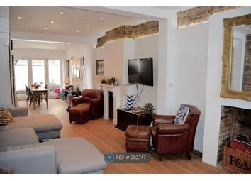 Thumbnail 3 bed semi-detached house to rent in Woodfield Road, London