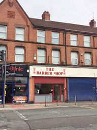 Thumbnail Retail premises for sale in Kensington Road, Liverpool