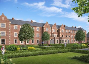 "Thumbnail 1 bedroom flat for sale in ""Henman House"" at Botley Road, Southampton"