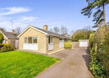 Thumbnail 3 bed bungalow for sale in Cavendish Place, Stratton Audley, Bicester, Oxfordshire