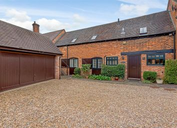 Thumbnail 4 bed barn conversion for sale in Hallams Close, Brandon, Coventry